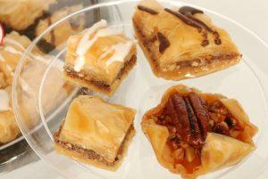 Baklava – Sweet Pastry Treat