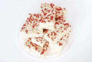 Marshmallow Crisp Rice Treats