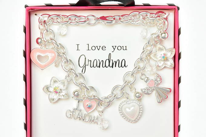 Mothers Day Gifts - Bracelet | yesilovewalmart.com