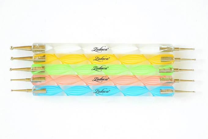 Rainbow Nails - Dotting Pens | yestilovewalmart.com