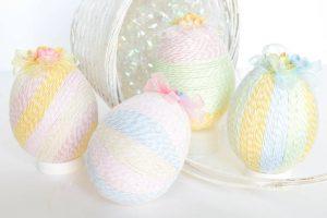 Sweet Spring Eggs