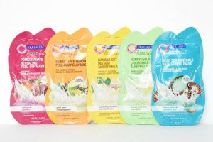 Facial Masks – Pamper Your Face
