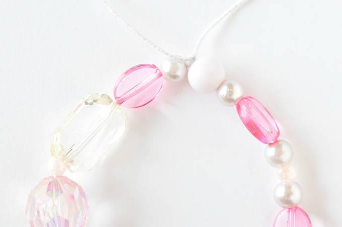 Jewelry Set - Bracelet, Beads | yesilovewalmart.com