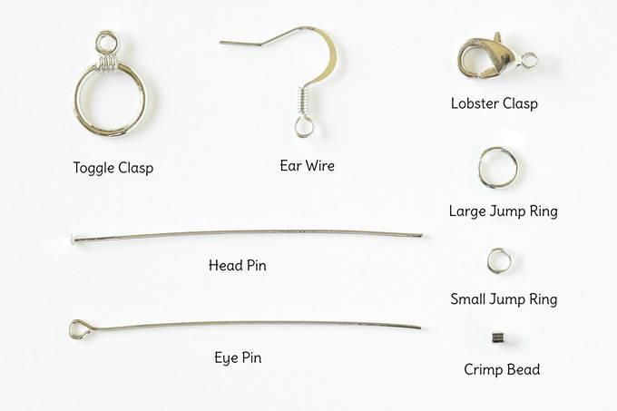 Jewelry Set - Findings | yesilovewalmart.com