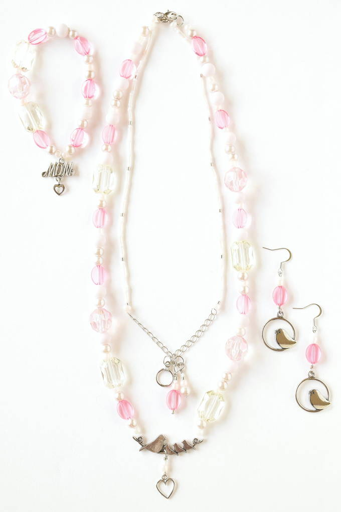Jewelry Set - Full | yesilovewalmart.com