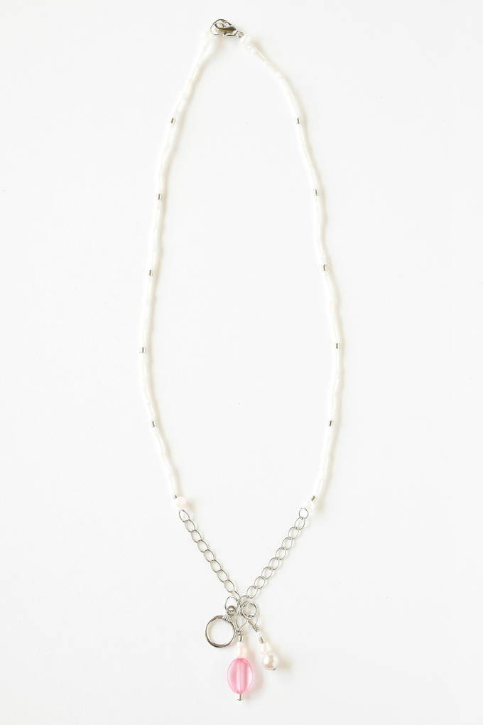 Jewelry Set - Inner Necklace, Clasp | yesilovewalmart.com