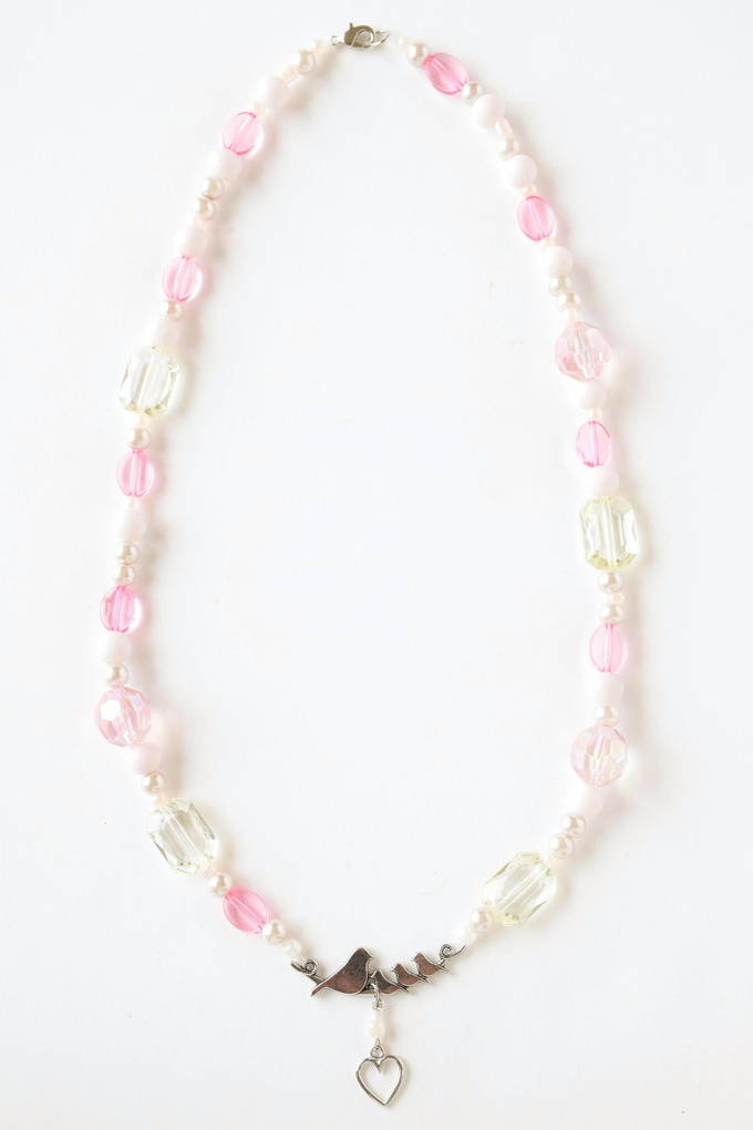 Jewelry Set - Outer Necklace | yesilovewalmart.com