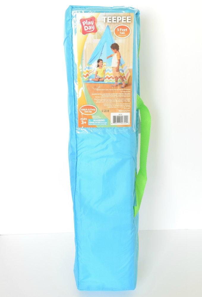 Summer Toys - Teepee | yesilovewalmart.com