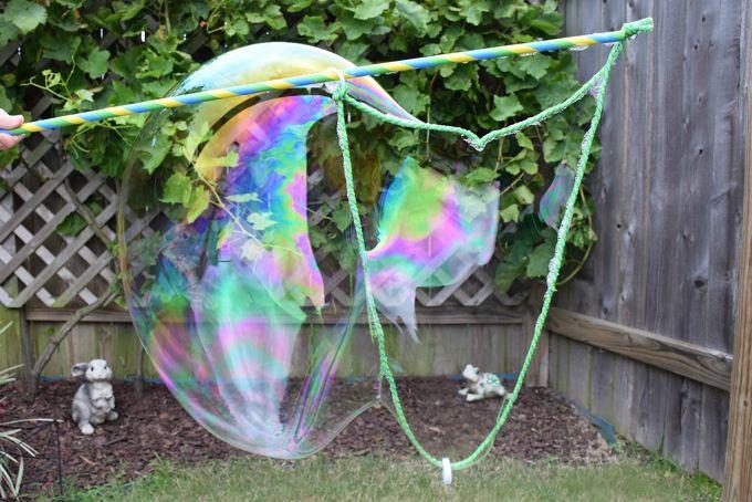 Giant Bubble Wand -1 | yesilovewalmart.com