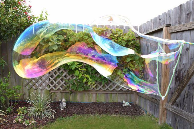 Giant Bubbles - Bonus 5 | yesilovewalmart
