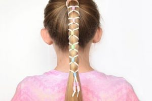 Hair Braid Rope – Cute Look