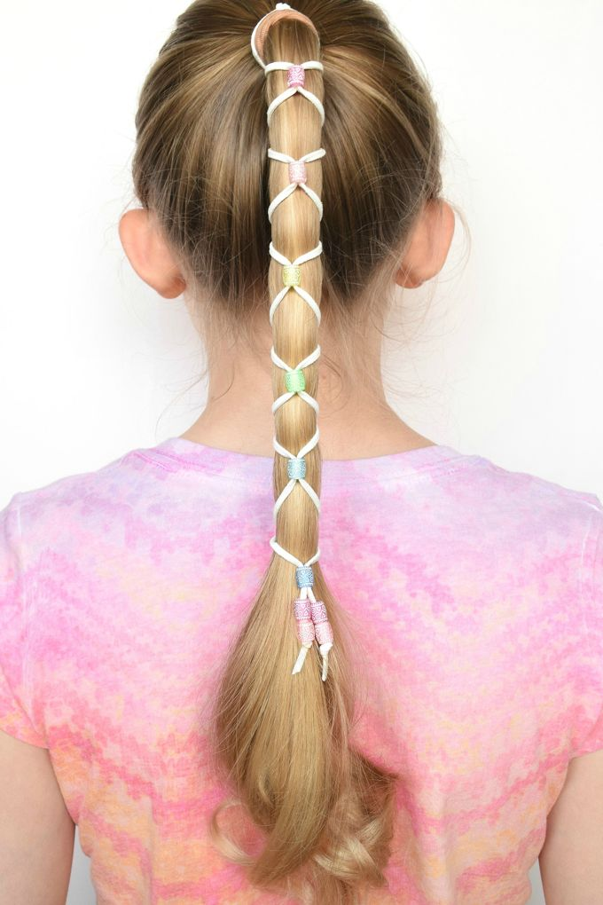 Hair Braid Rope - Spread Out | yesilovewalmart.com