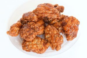 Chicken Wings – Sweet Spicy Barbecue