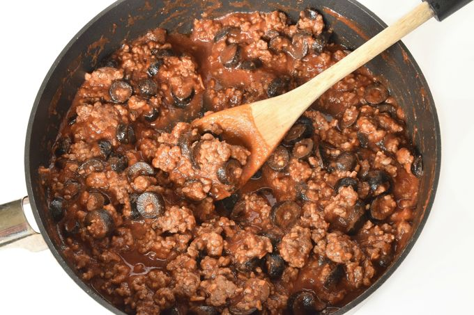 el-dorado-casserole-hamburger | yesilovewalmart.com