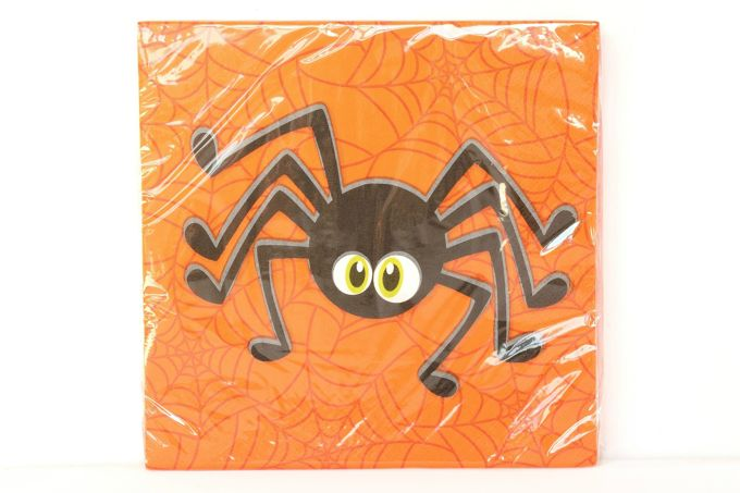 halloween-party-fun-napkin | yesilovewalmart.com