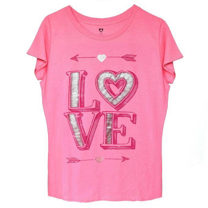 Valentine Shirts - Love | yesilovewalmart.com