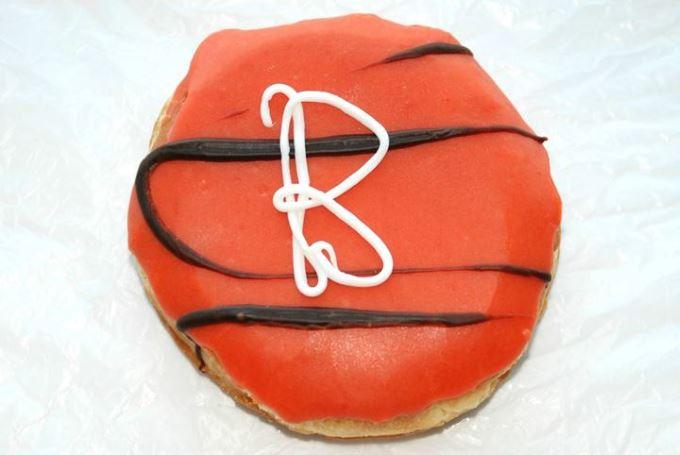 Bavarian Donut B