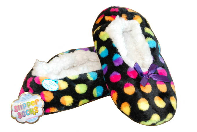 Fashionably Warm - Slippers