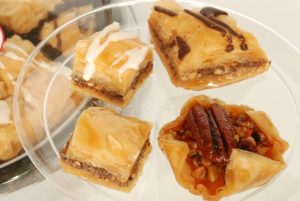 Baklava – Sweet Pastry Treat