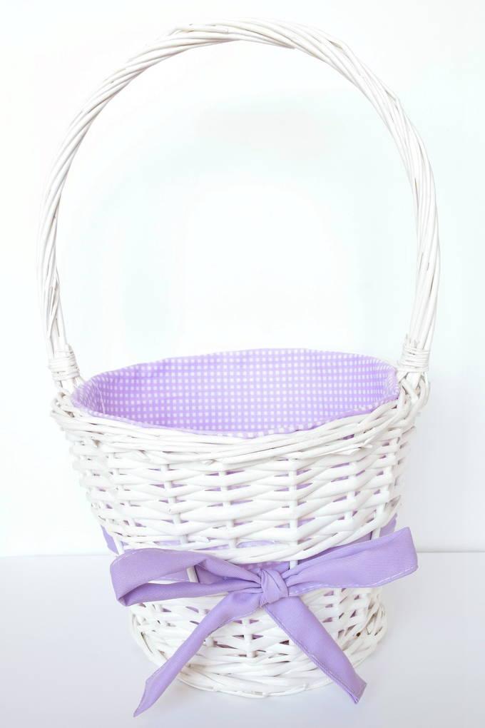 Easter Basket Gifts - Basket | yesilovewalmart.com