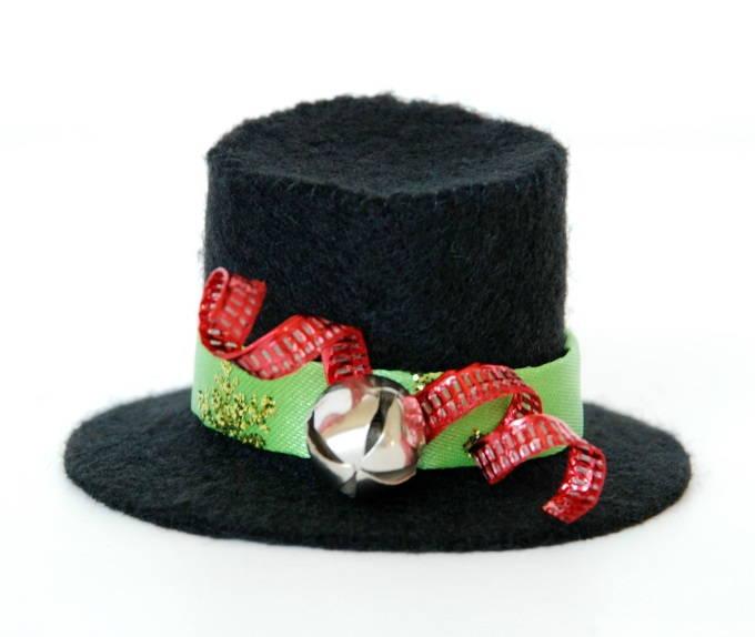 Quilted Snowman Hat | yesilovewalmart.com