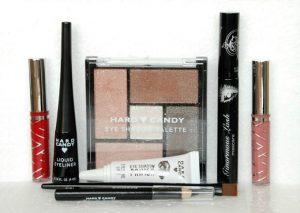 Smoky Eye Makeup Holiday Collection