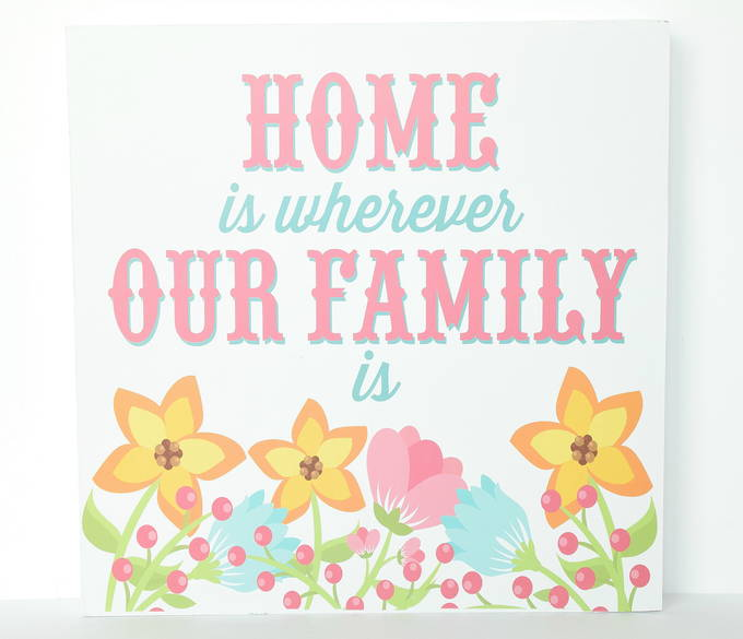 Mothers Day Gifts - Plaque | yesilovewalmart.com