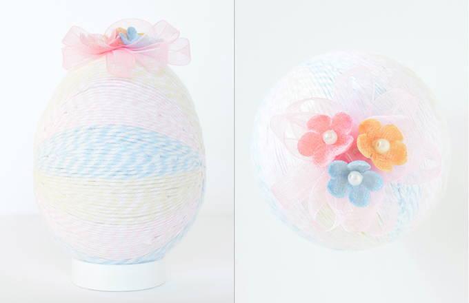 Sweet Spring Eggs - Blossom Egg | yesilovewalmart.com