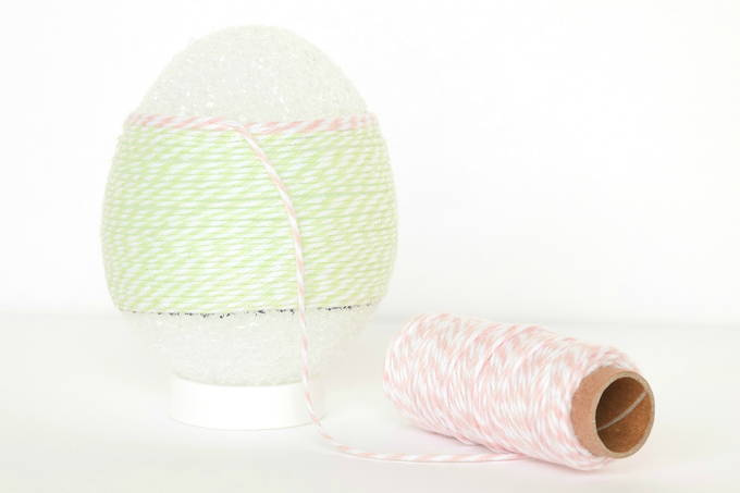 Sweet Spring Eggs - Marigold Egg, Wrapping Twine | yesilovewalmart.com