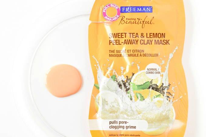 Facial Masks - Banana Oat | yesilovewalmart.com