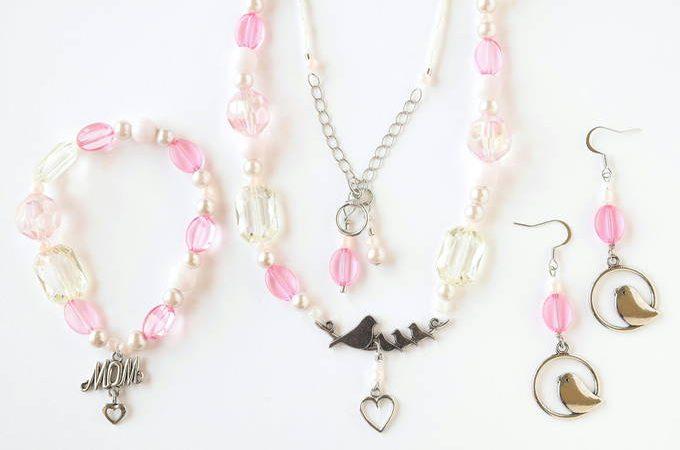 Jewelry Set | yesilovewalmart.com