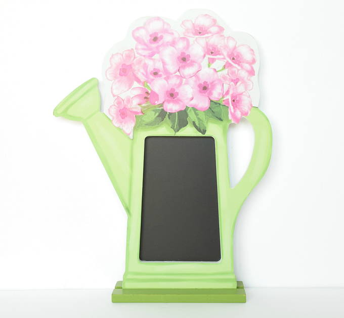 Spring Decor - Chalkboard | yesilovewalmart.com