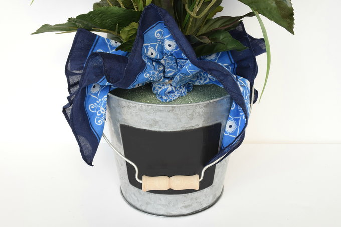 Patriotic Centerpiece - Flowers | yesilovewalmart.com