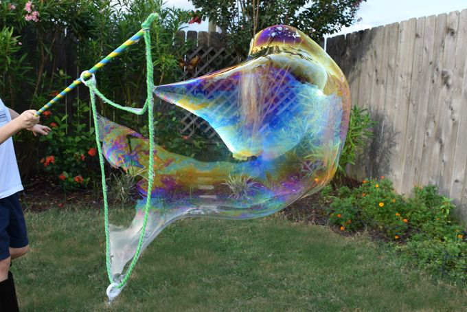 Giant Bubble Wand -2 | yesilovewalmart.com