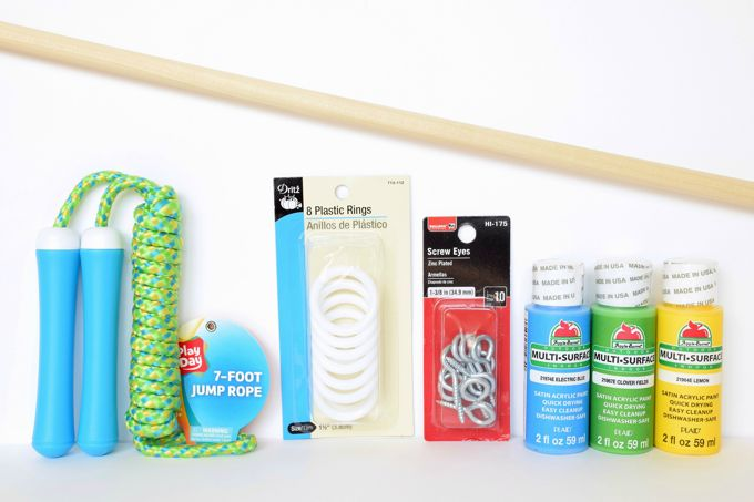 Giant Bubble Wand - Supplies   yesilovewalmart.com