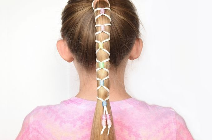 Hair Braid Rope | yesilovewalmart.com