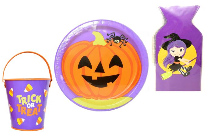 halloween-party-fun | yesilovewalmart.com