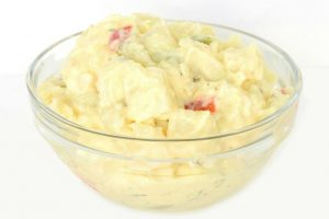 Original Potato Salad | yesilovewalmart.com