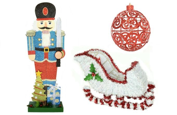 Christmas Decor - Special| yesilovewalmart.com