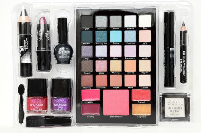 Beauty Sets - Be Georgeous | yesilovewalmart.com
