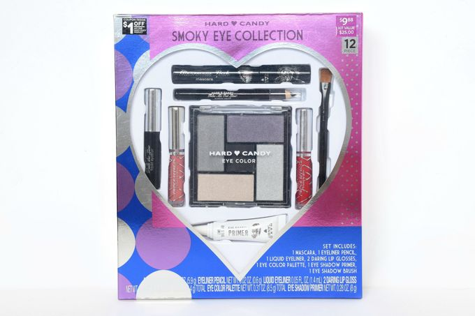 Beauty Sets - Smoky Eye | yesilovewalmart.com