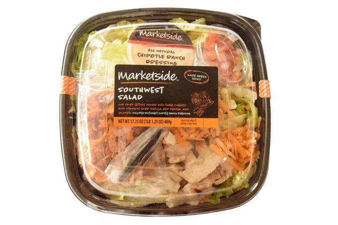 Southwest Salad | yesilovewalmart.com