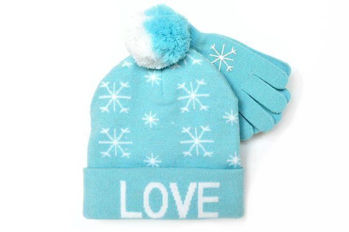 Valentines Gifts - Hat | yesilovewalmart.com
