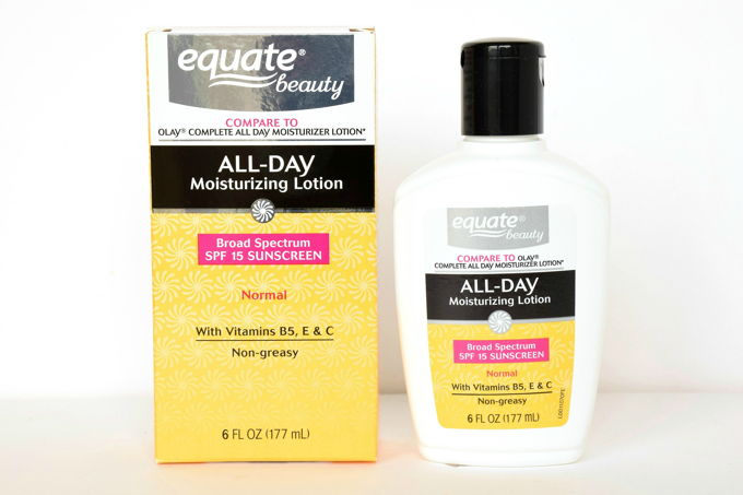 Facial Moisturizers - All-Day | yesilovewalmart.com