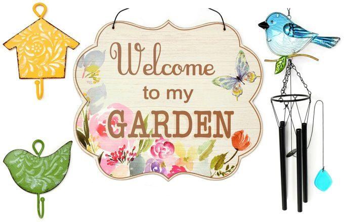 Garden, Home Decor | yesilovewalmart.com