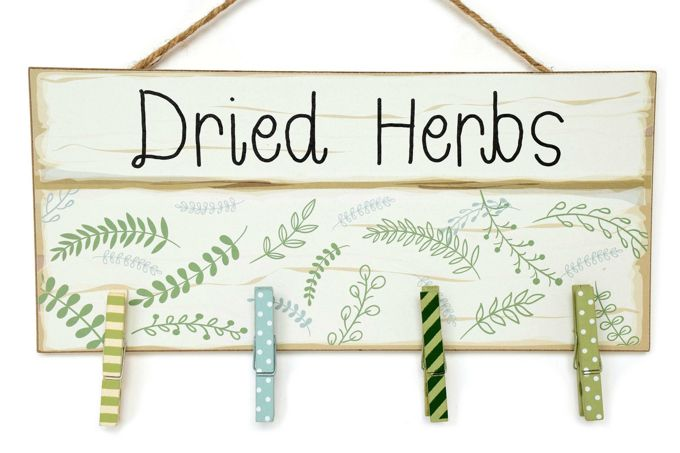 Garden, Home Decor - Herbs | yesilovewalmart.com