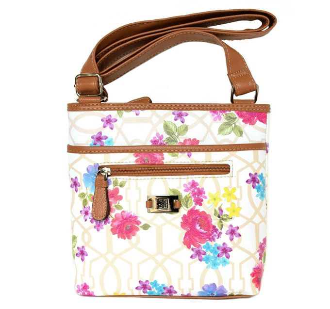 Summer Purses - Crossbody Handbag | yesilovewalmart.com