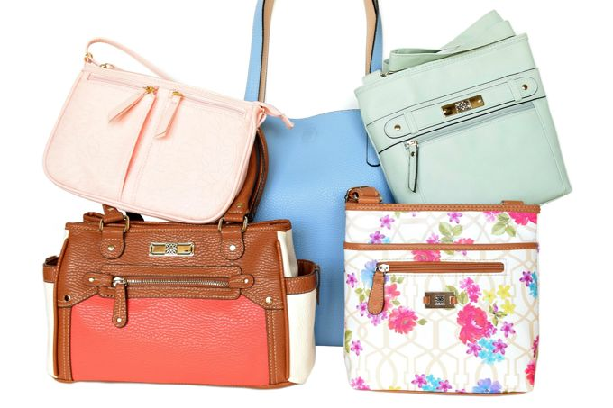 Summer Purses | yesilovewalmart.com