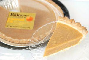 Pumpkin Pie | yesilovewalmart.com